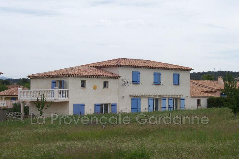 maison  8 pièces  Gardanne   150m² -