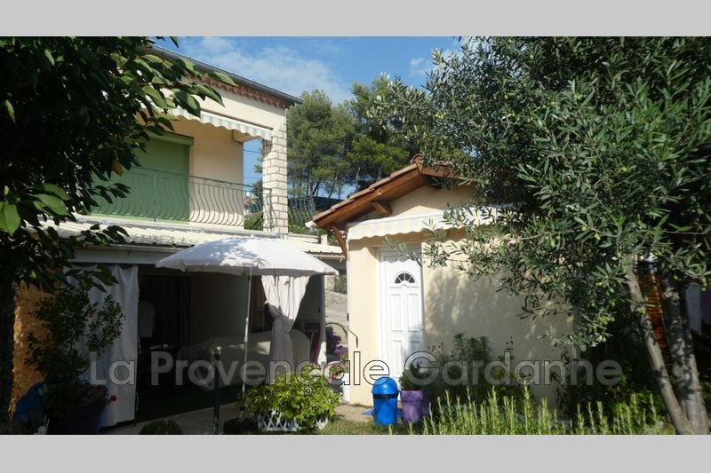 Photo Maison Gardanne   achat maison  5 chambres   158m²