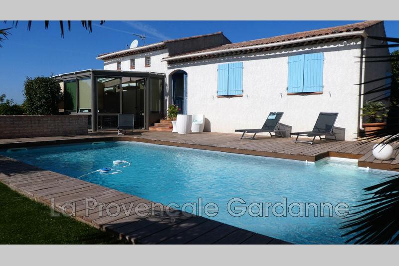 Photo Maison Gardanne   achat maison  4 chambres   137m²