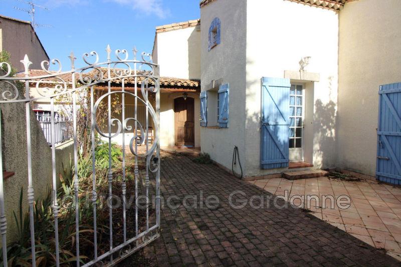 Photo Maison Gardanne   achat maison  2 chambres   120m²