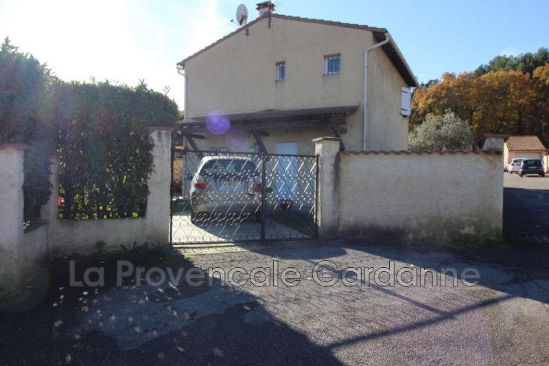 Photo Maison Gardanne   achat maison  3 chambres   88m²