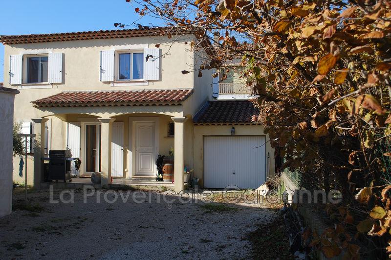 maison  5 pièces  Gardanne   120m² -