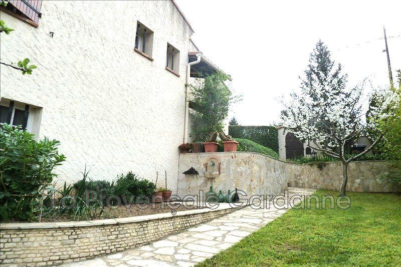 maison  4 pièces  Gardanne   95m² -