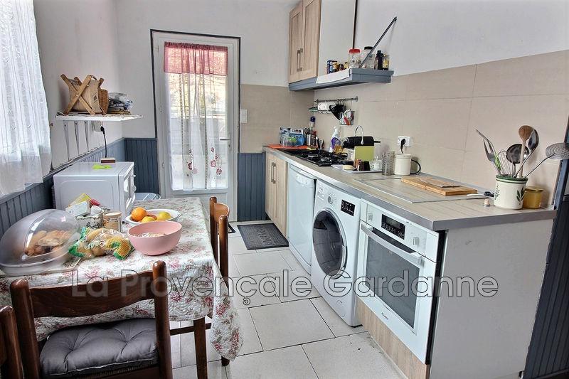 maison  4 pièces  Gardanne   76m² -