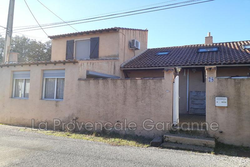 maison  Gardanne   85m² -
