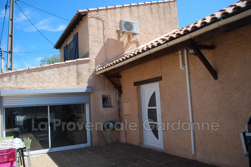 Photo House Gardanne   to buy house  3 bedroom   85 m²