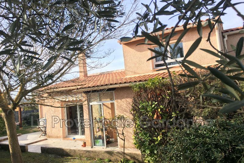 maison  5 pièces  Gardanne   110m² -