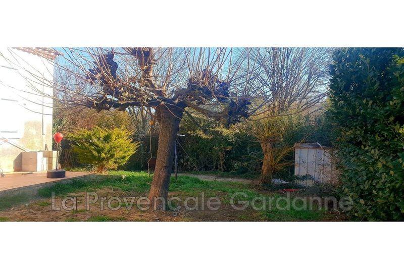 maison  4 pièces  Gardanne   85m² -