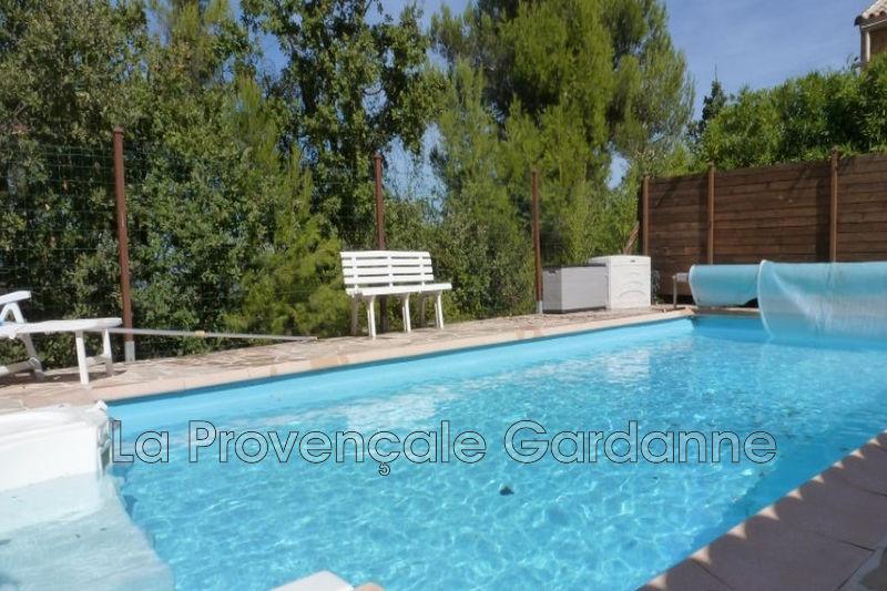Photo n°4 - Vente maison Mimet 13105 - 385 000 €