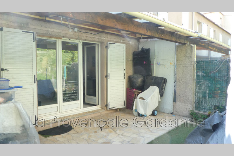 maison  5 pièces  Gardanne   78m² -