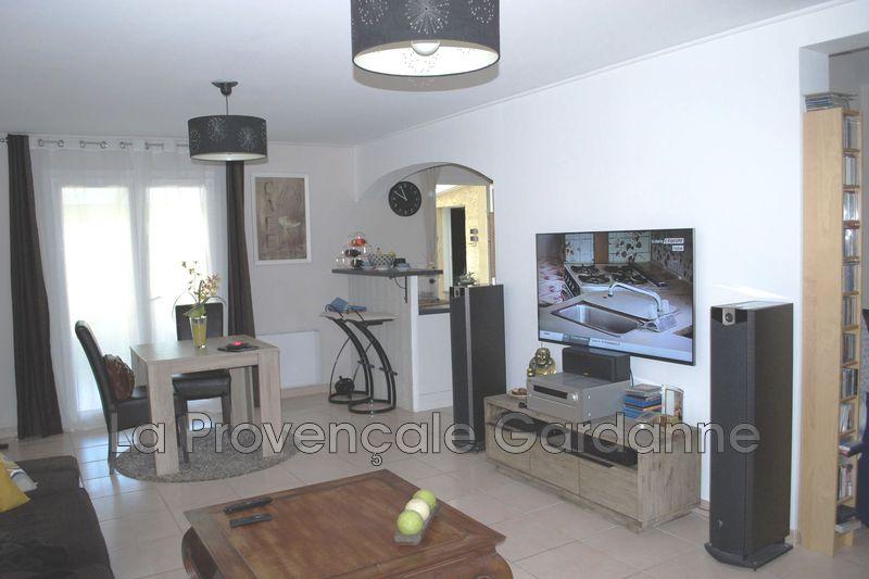 maison  5 pièces  Gardanne   95m² -
