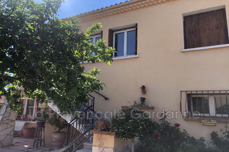 maison  6 pièces  Gardanne   160m² -