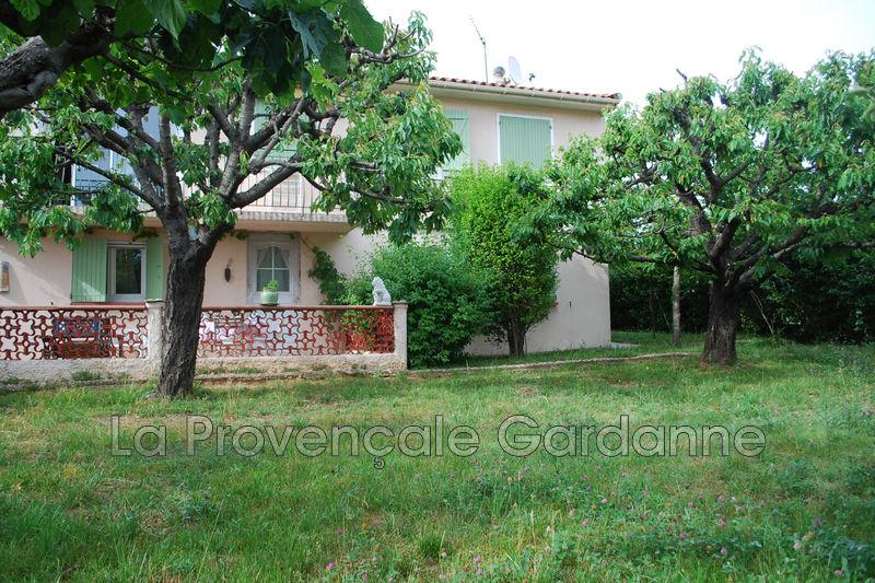 maison  5 pièces  Gardanne   98m² -