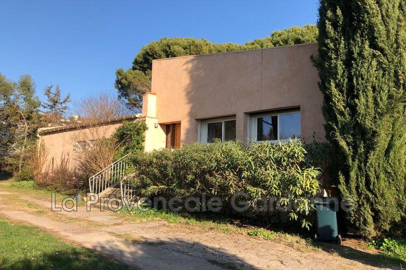 maison  5 pièces  Gardanne   141m² -