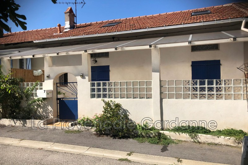Photo House Gardanne   to buy house  4 bedroom   112 m²
