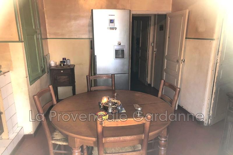 Photo n°5 - Vente maison de village Gardanne 13120 - 210 500 €