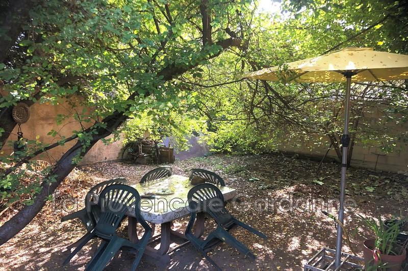 Photo n°2 - Vente maison de village Gardanne 13120 - 210 500 €