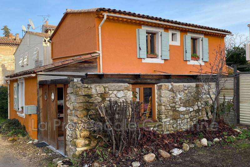 maison  3 pièces  Gardanne   70m² -