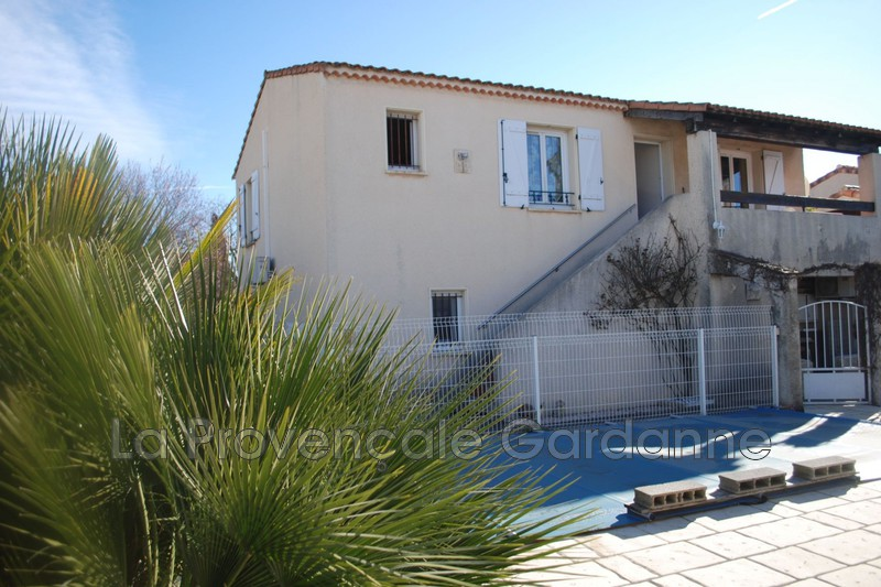 maison  4 pièces  Bouc-Bel-Air   85m² -