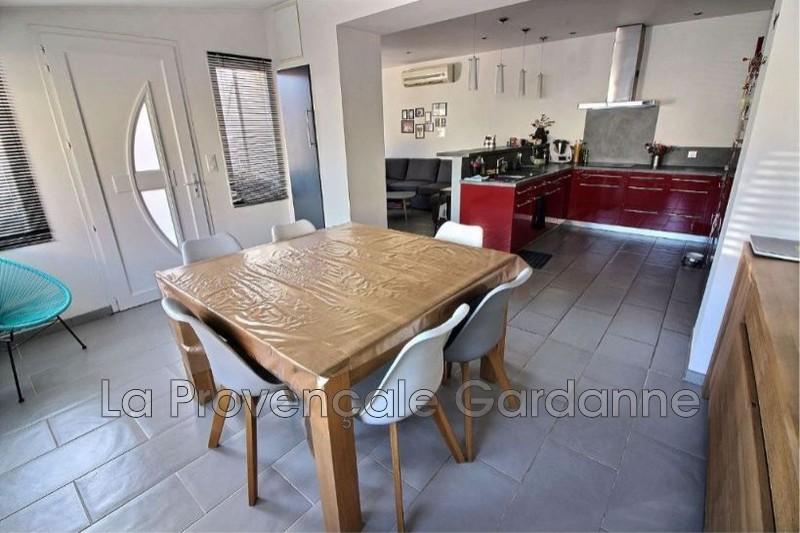 maison  3 pièces  Gardanne   78m² -