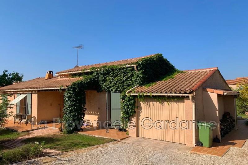 maison  4 pièces  Bouc-Bel-Air Proche village  125m² -