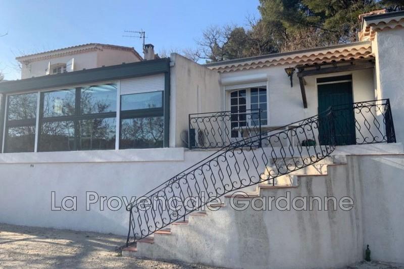 maison  6 pièces  Gardanne   145m² -