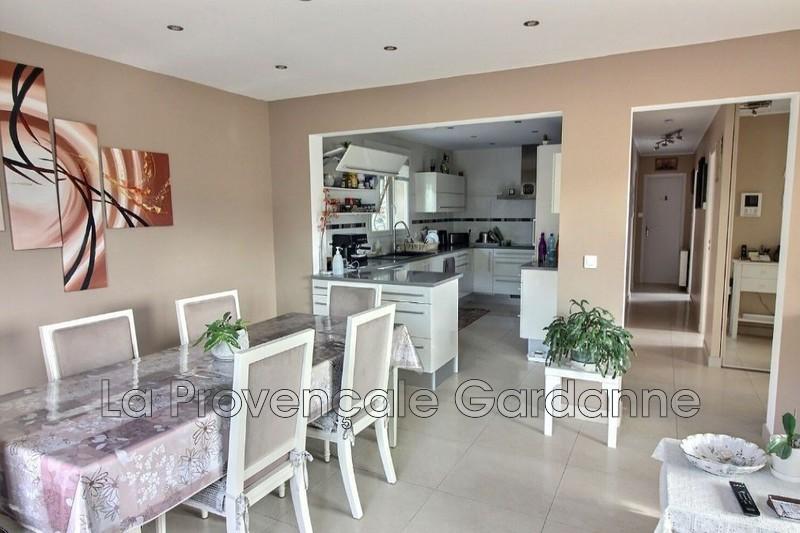 maison  6 rooms  Gardanne Village  118m² -