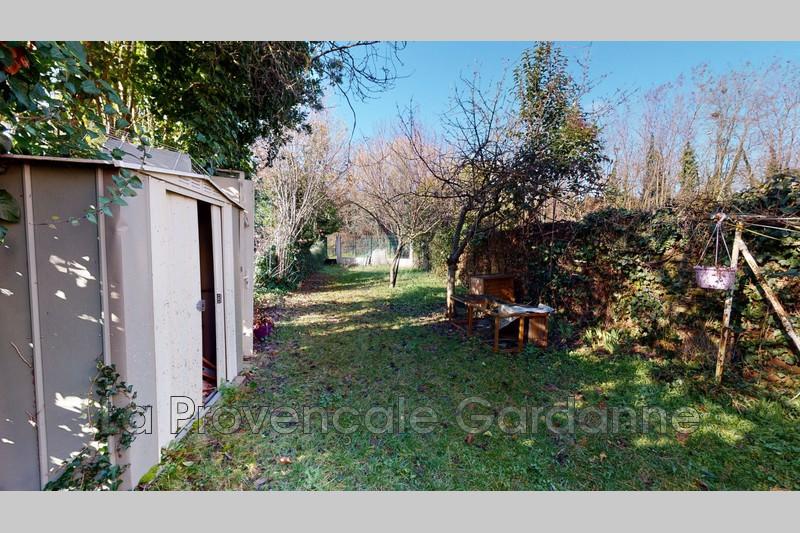maison  4 pièces  Gardanne   87m² -