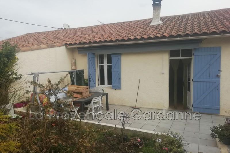 maison  4 pièces  Gardanne   80m² -