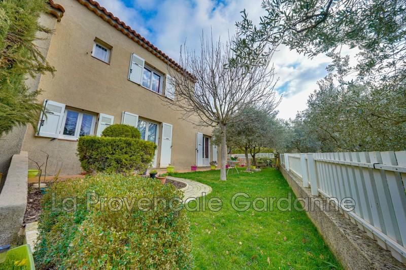 maison  5 pièces  Gardanne   140m² -