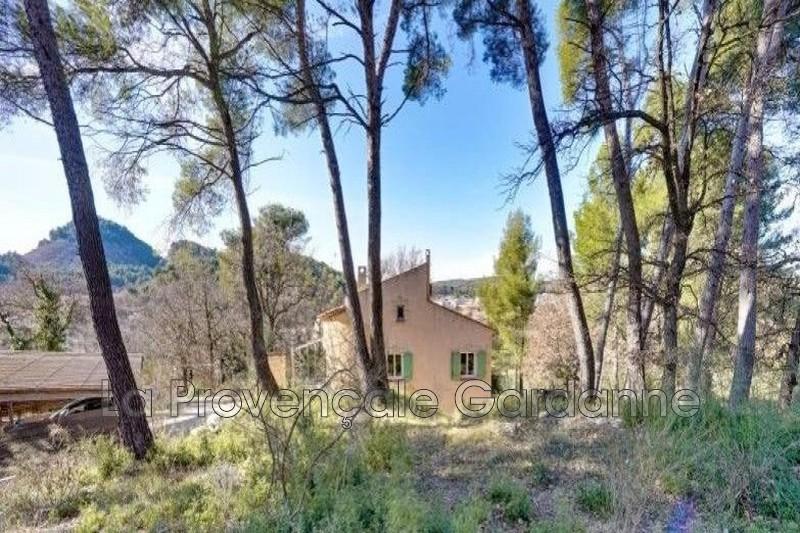 maison  4 rooms  Gardanne Pleine campagne  148m² -