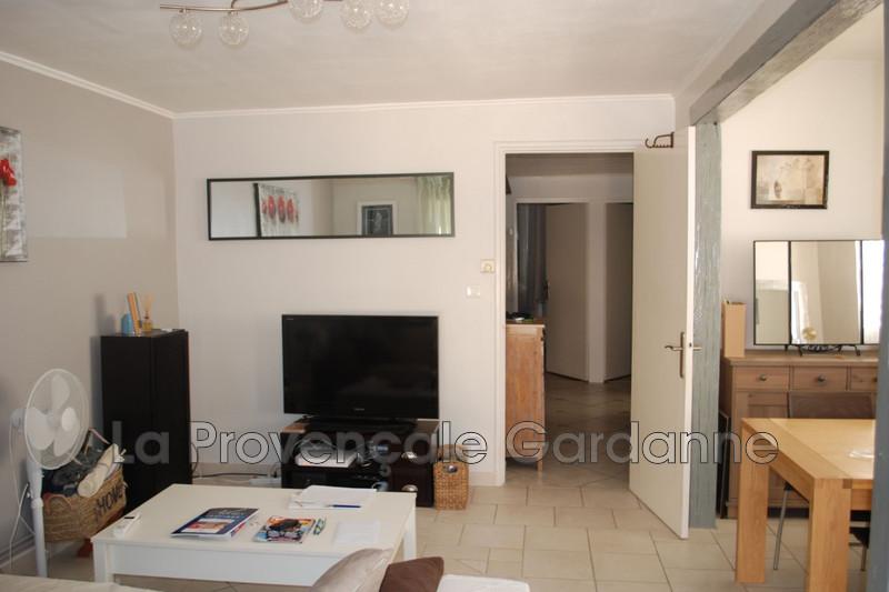 maison  3 pièces  Gardanne   61m² -
