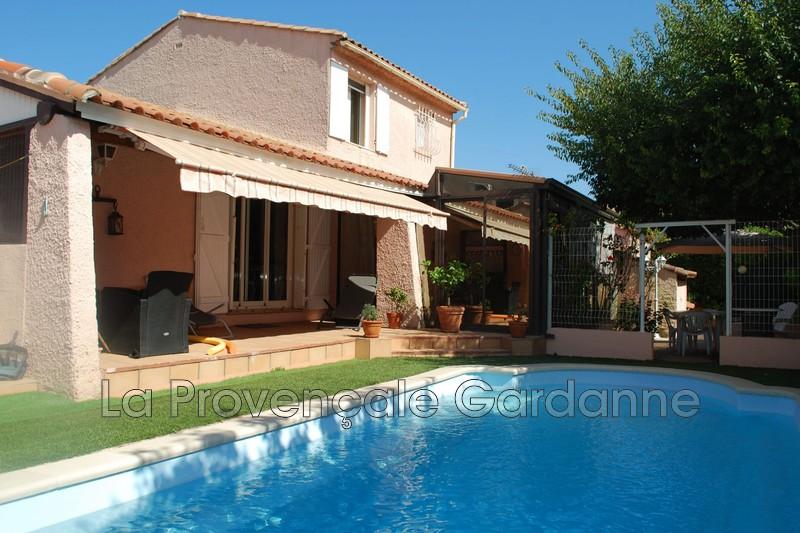 maison  4 pièces  Gardanne   100m² -