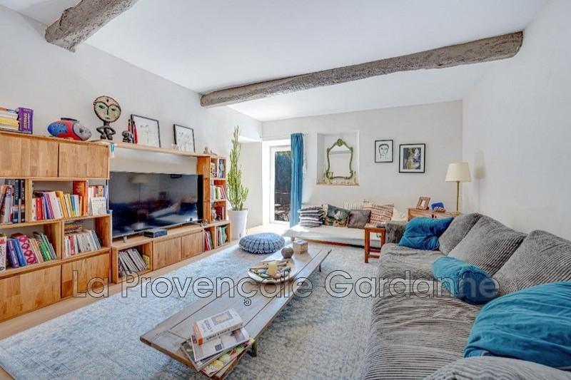 maison  4 pièces  Gardanne   120m² -