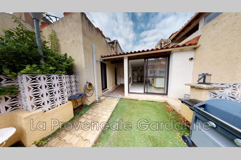 maison  5 pièces  Gardanne   90m² -