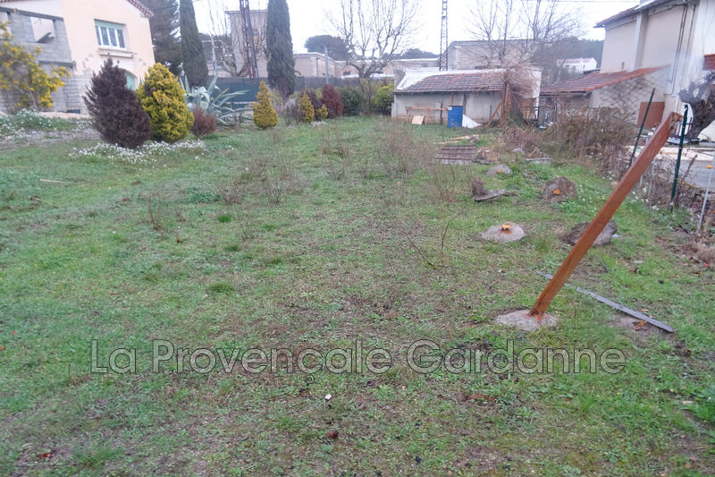 terrain  Les Pennes-Mirabeau Centre-ville  251m² -