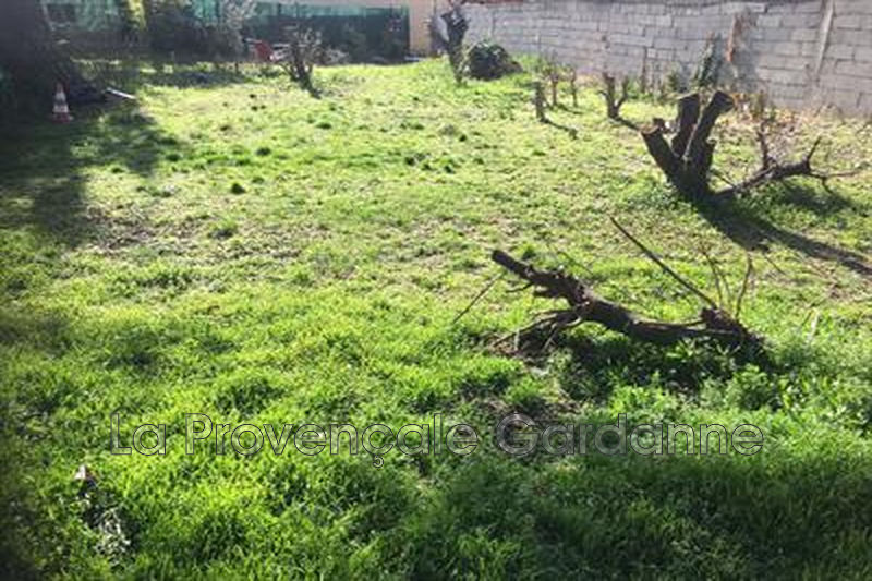 Photo Land Gardanne   to buy land   367 m²