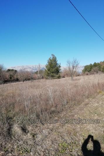 Photo n°1 - Vente terrain Trets 13530 - 46 000 €