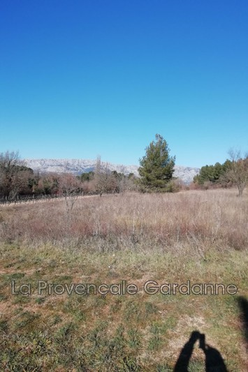 Photo n°2 - Vente terrain Trets 13530 - 46 000 €