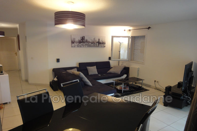 Photo n°2 - Vente appartement Gardanne 13120 - 259 000 €
