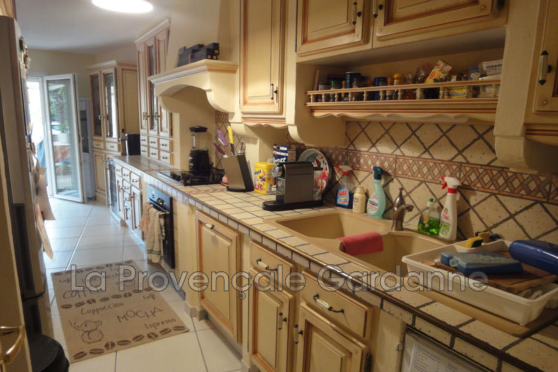 Photo n°3 - Vente appartement Gardanne 13120 - 259 000 €