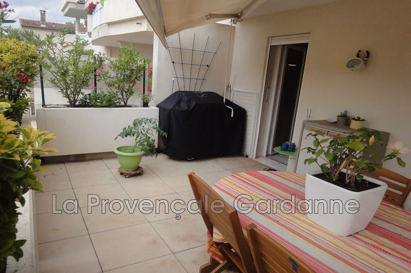 Photo n°1 - Vente appartement Gardanne 13120 - 259 000 €