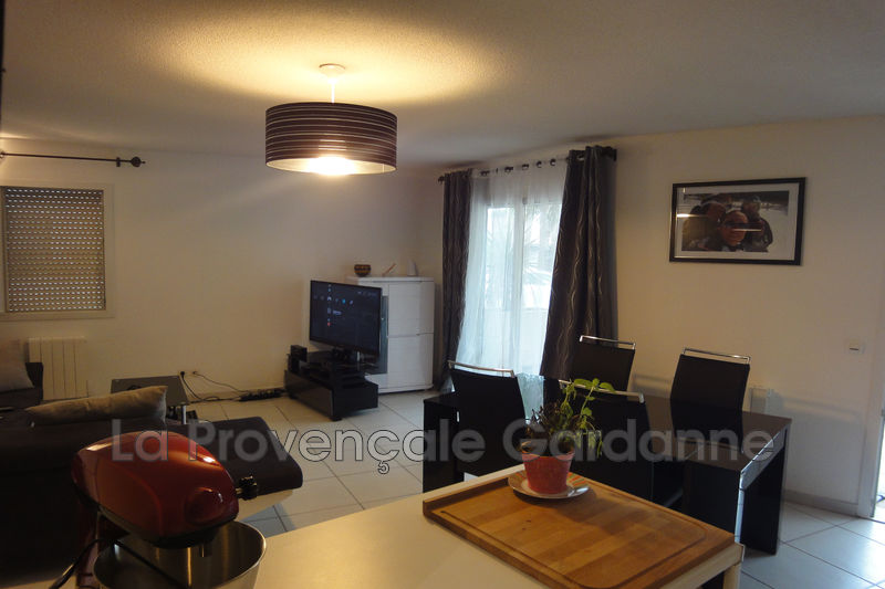 Photo n°4 - Vente appartement Gardanne 13120 - 259 000 €