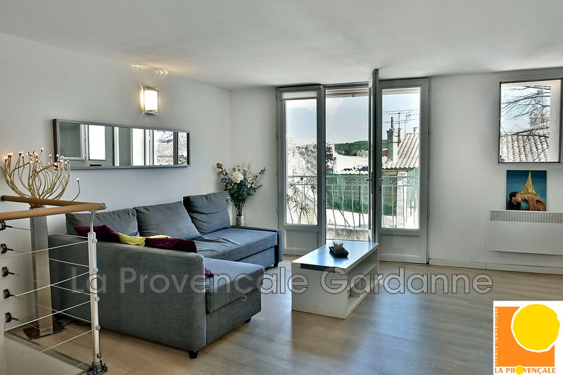 Photo n°2 - Vente appartement Gardanne 13120 - 161 800 €