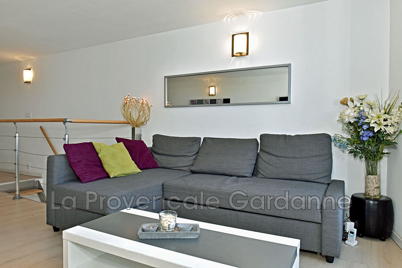 Photo n°3 - Vente appartement Gardanne 13120 - 161 800 €