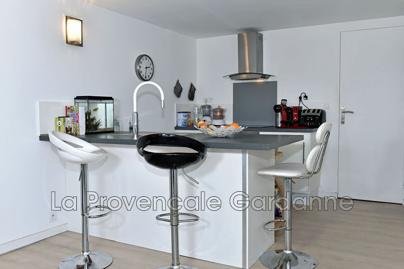Photo n°4 - Vente appartement Gardanne 13120 - 161 800 €