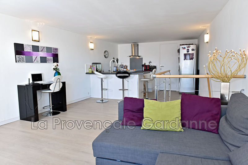 Photo n°5 - Vente appartement Gardanne 13120 - 161 800 €