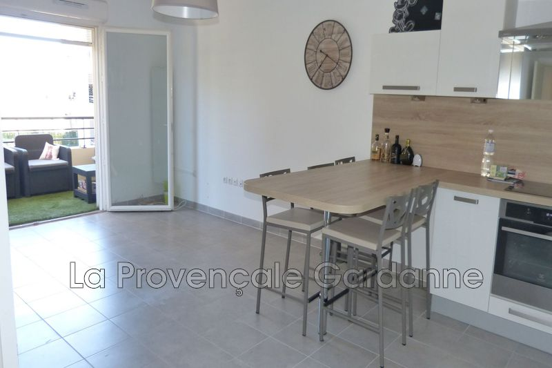 Photo Apartment Gardanne   to buy apartment  3 room   55 m²