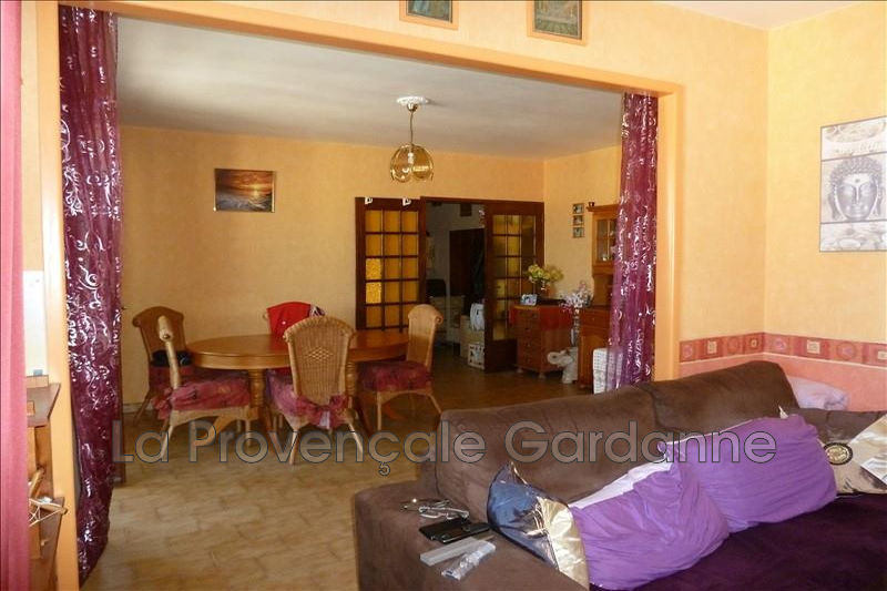 Photo Apartment Gardanne   to buy apartment  4 room   76 m²