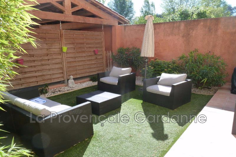 Photo n°1 - Vente appartement Meyreuil 13590 - 249 000 €